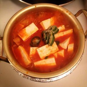 kimchi jjigae kimchi stew